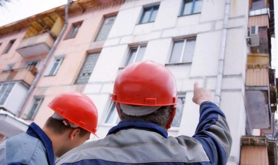 За три года в Чувашии капитально отремонтируют 606 многоэтажек