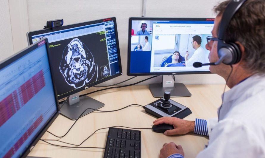 Пациентов обсерватора будут консультировать по телемедицинской связи