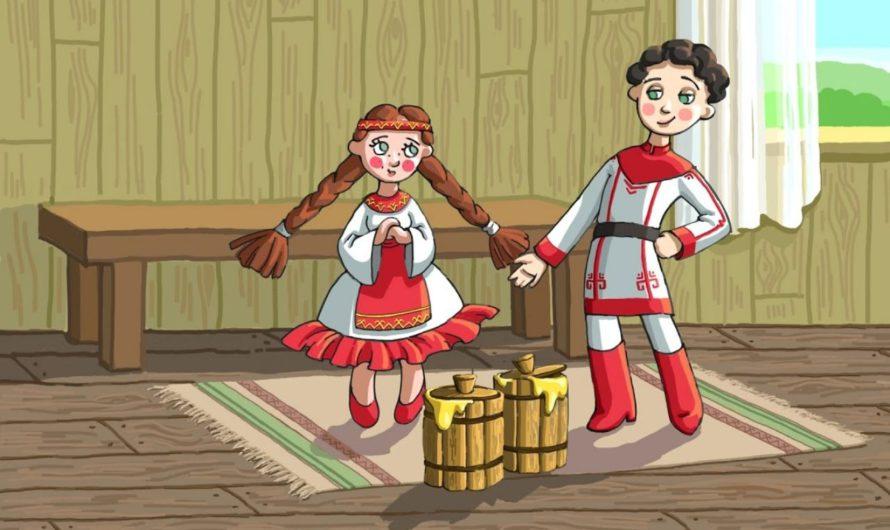 В республике планируют создавать мультфильмы на чувашском языке