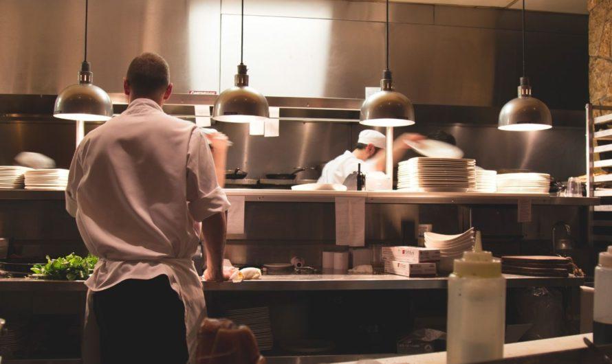 С рестораторами Чувашии провели беседу