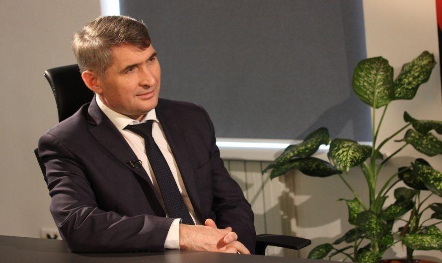 Олег Николаев: наша задача помочь надзорным и контрольным органам услышать предпринимателей