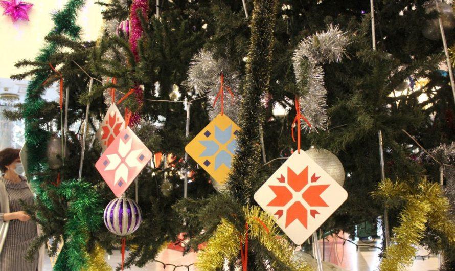 Новогодние желания исполняются на «Ёлке желаний», а «Ёлка. Пӗрле» объединит народы Чувашии
