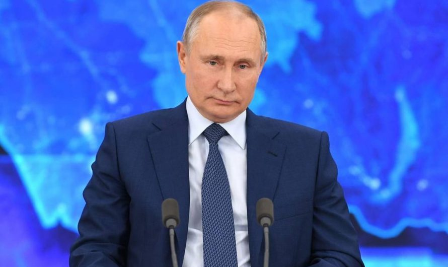 Владимир Путин сообщил о создании структуры по развитию внутреннего туризма