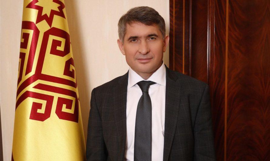 Пресс-конференция Главы Чувашии Олега Николаева состоится 24 декабря