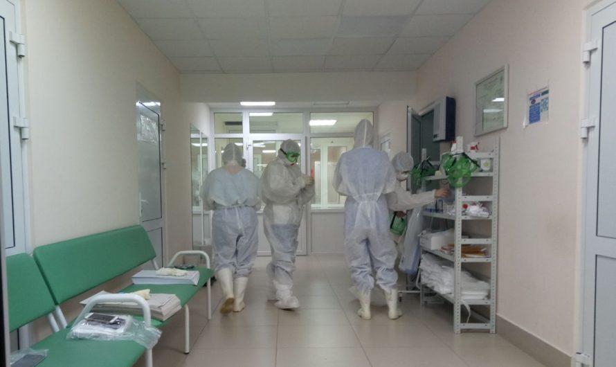 Олег Николаев дал оценку ситуации с коронавирусом после новогодних праздников
