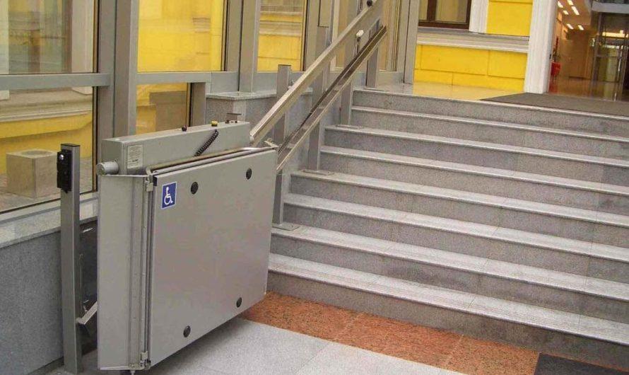 В Чувашии выделят дополнительные средства на обустройство электроподъемников для инвалидов