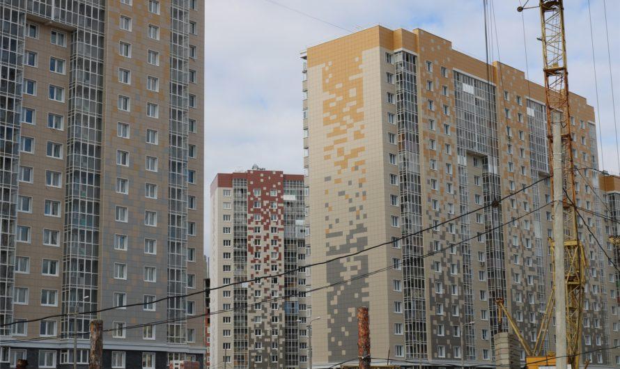 В Чувашии в 2020 году не был заморожен ни один объект строительства