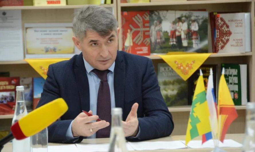Глава Чувашии Олег Николаев назвал работу сельских домов культуры недостаточно эффективной