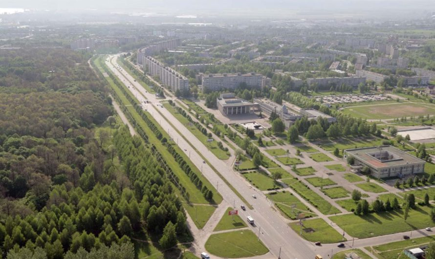 Стали известны результаты лабораторного исследования воздуха еще из двух точек в Новочебоксарске