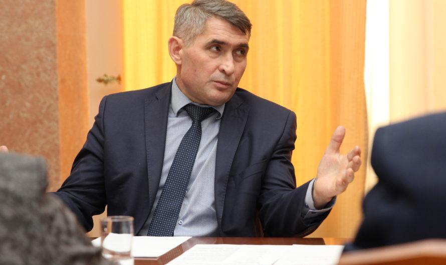Олег Николаев выступит с Посланием Госсовету Чувашии 2 февраля