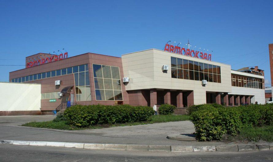 С 1 апреля автовокзалами и автостанциями Чувашии будет управлять новый оператор