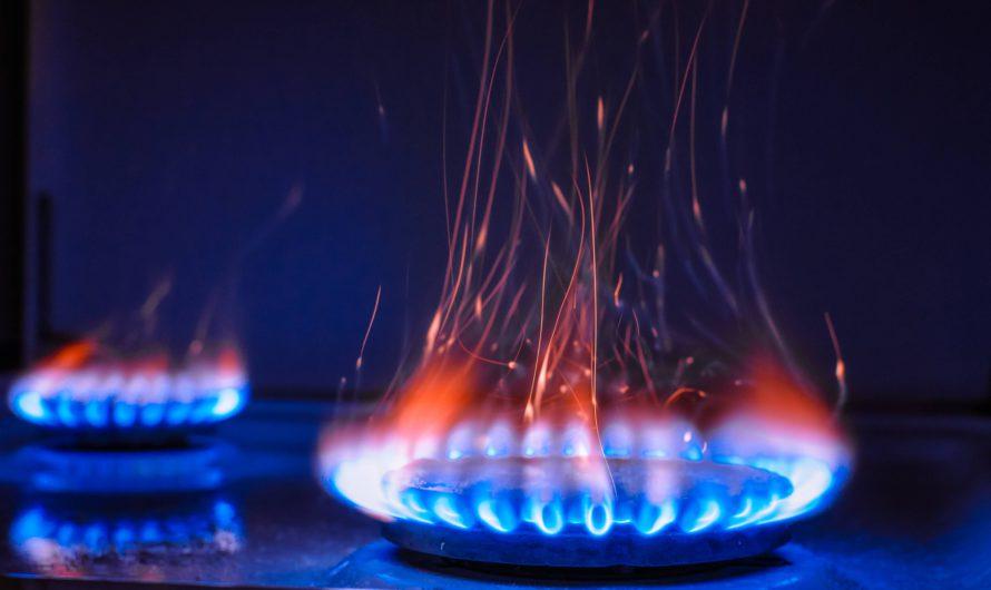 Под особым контролем – газовое оборудование