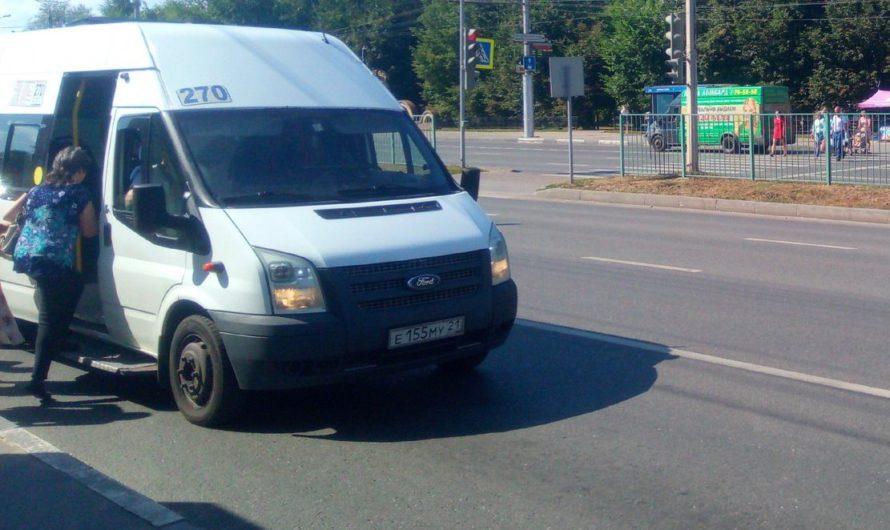 УФАС настояло на отмене конкурса по 4 маршрутам «Чебоксары – Новочебоксарск»