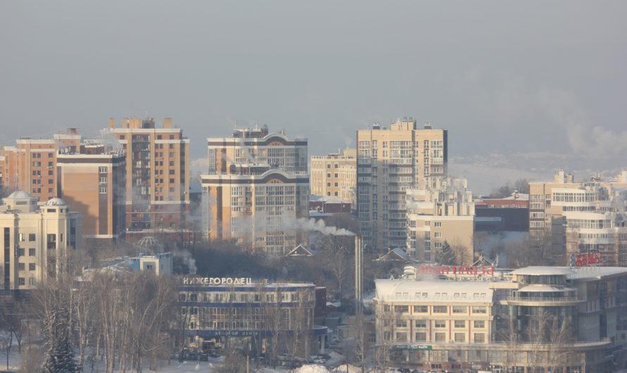 Олег Николаев поручил разработать стандарты градостроительной политики для городов и сельских населенных пунктов Чувашии