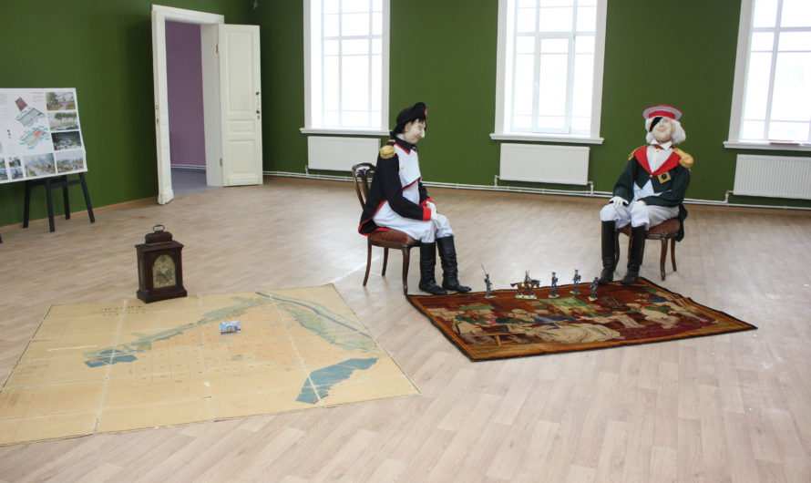 В Алатыре появится музей русской провинции
