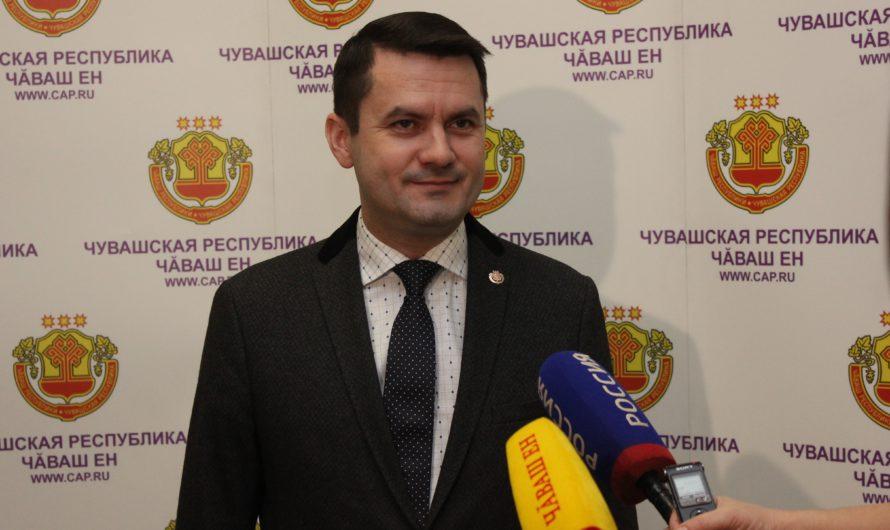 Еще 9 новых предприятий стали резидентами ТОСЭР «Канаш»