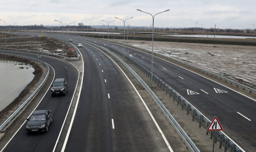 Строительство скоростной автомобильной дороги «Москва – Нижний Новгород – Казань» обсудят в Шумерлинском районе
