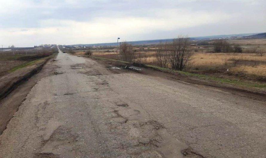 В 2021 году дорогу «Алатырь – Ахматово – Ардатов» отремонтируют по новой технологии