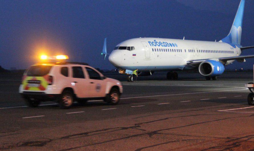 С 20 февраля «Победа» запустит нерегулярный третий рейс между Чебоксарами и Москвой