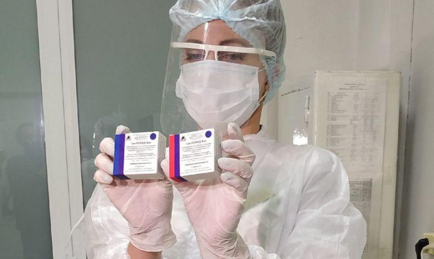 В Чувашии открылась запись на вакцинацию от коронавируса для всех желающих