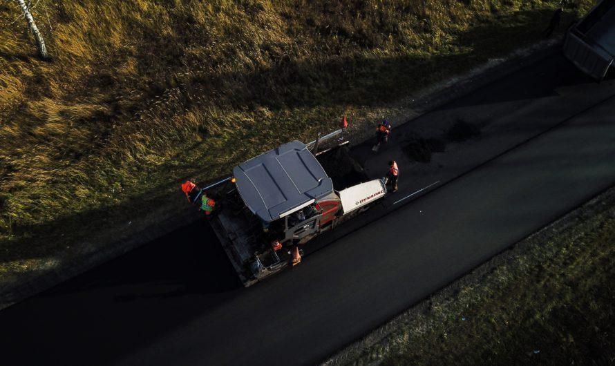 В Чувашии на этот год по строительству автодорог в рамках нацпроекта уже законтрактованы 11 объектов из 13