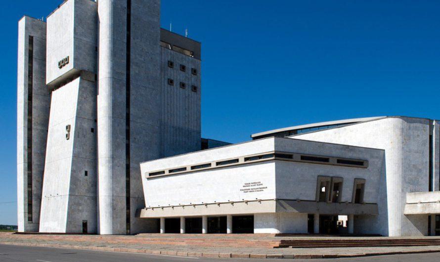 Театр оперы и балета в Чебоксарах будет реконструирован