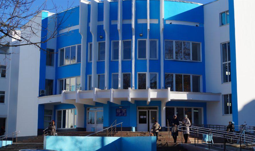 Центральную городскую больницу ждет капитальный ремонт