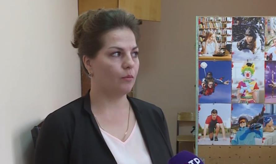 Девушка из Чебоксар переобучилась на педагога-психолога в рамках нацпроекта и исполнила мечту