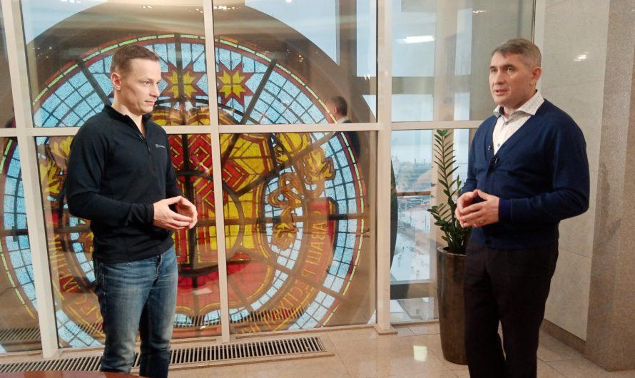 Олег Николаев: с руководителями торговых сетей будет продумана стратегия взаимодействия