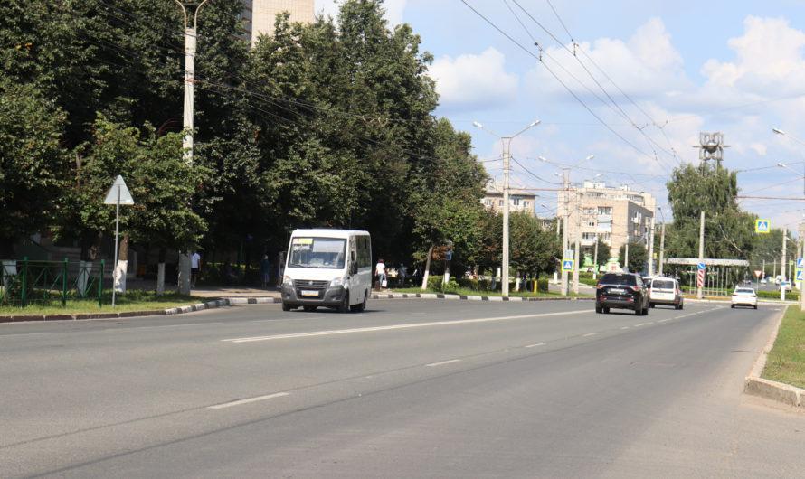 Глава Чувашии поручил решить проблему пассажирских перевозок между Чебоксарами и Новочебоксарском
