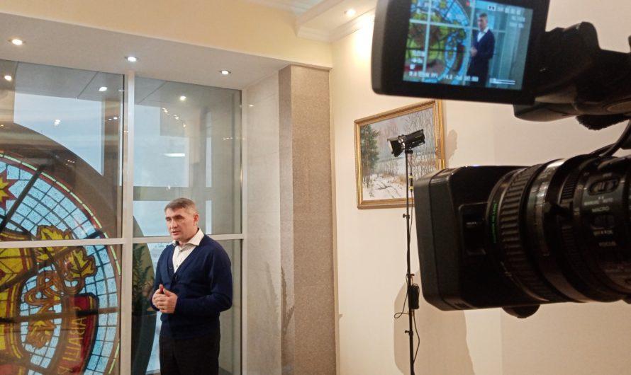 Олег Николаев: администрациям городов и районов следует постоянно анализировать свою работу