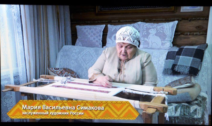 Фильм «Люди — Легенды. Мария Васильевна Симакова» показали зрителям