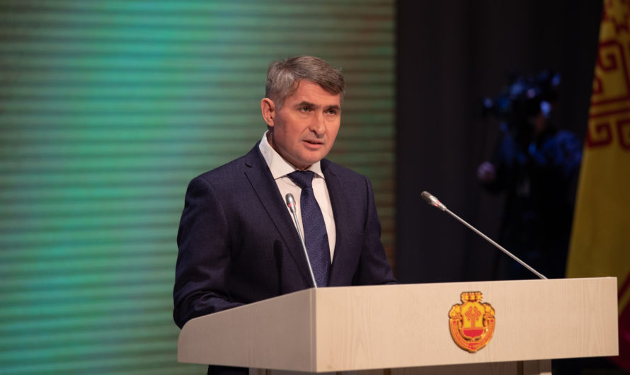 Олег Николаев поручил повысить доступность и качество образования в Чувашии