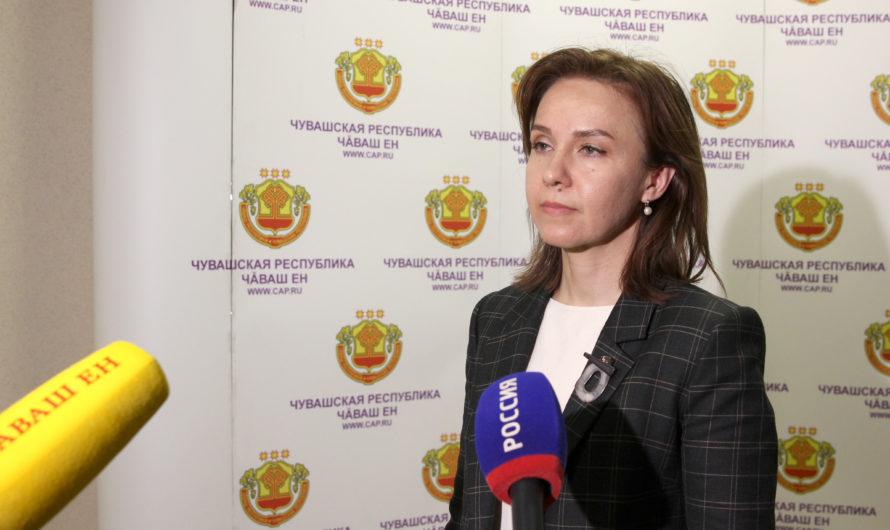 Министр труда Чувашии: озвученные в Послании Президента инициативы направлены на улучшение демографической ситуации в стране