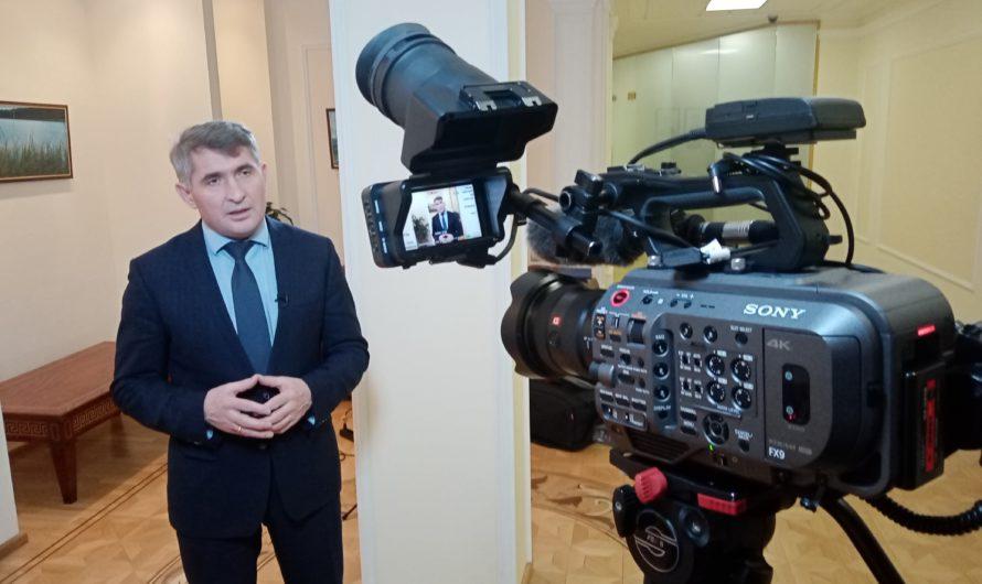Олег Николаев: выполнение поручений Послания станет основным критерием оценки работы Правительства