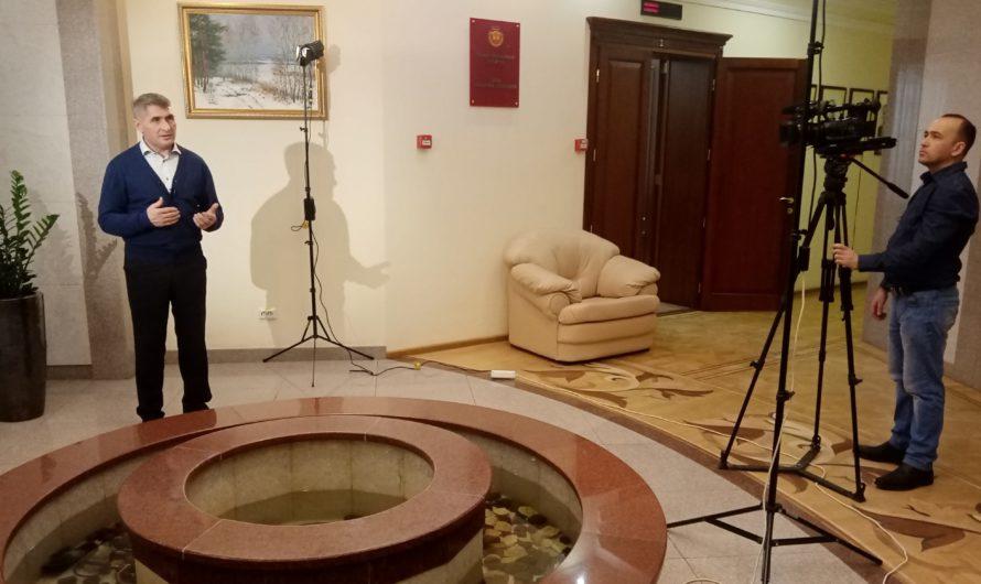Олег Николаев: решения, принятые Правительством, должны повлиять на улучшение благосостояния населения