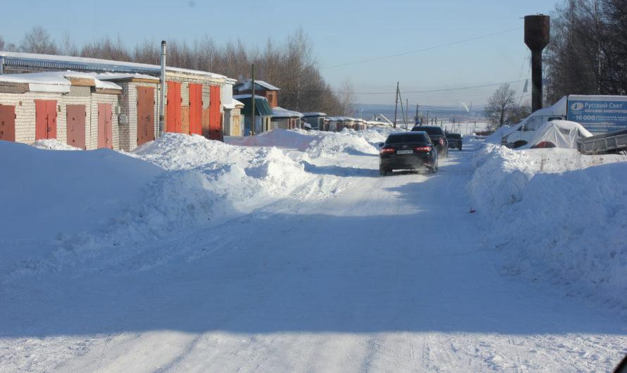 Дорога из Козловки в Новочебоксарск станет короче