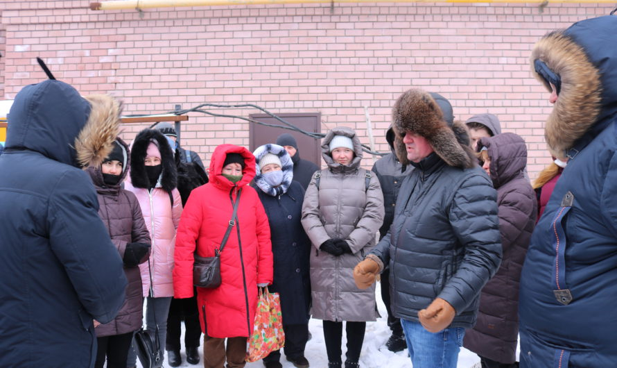 Строительство проблемного объекта по ул. Советской в Новочебоксарске на контроле властей республики