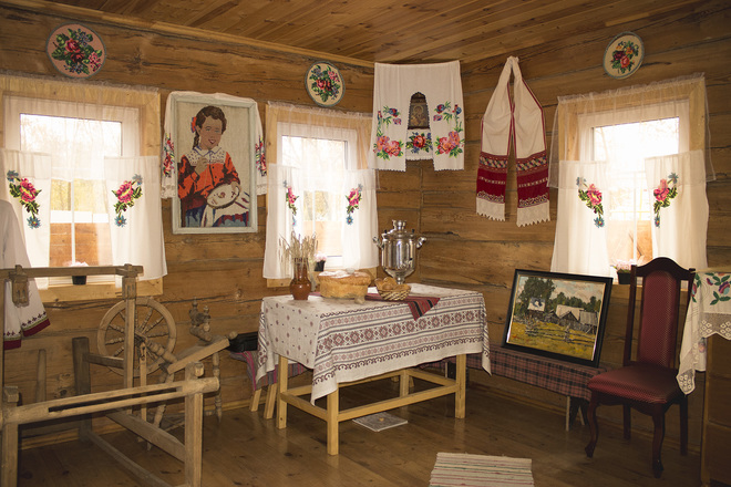 В Козловском районе могут появиться чувашское и татарское подворья для туристов