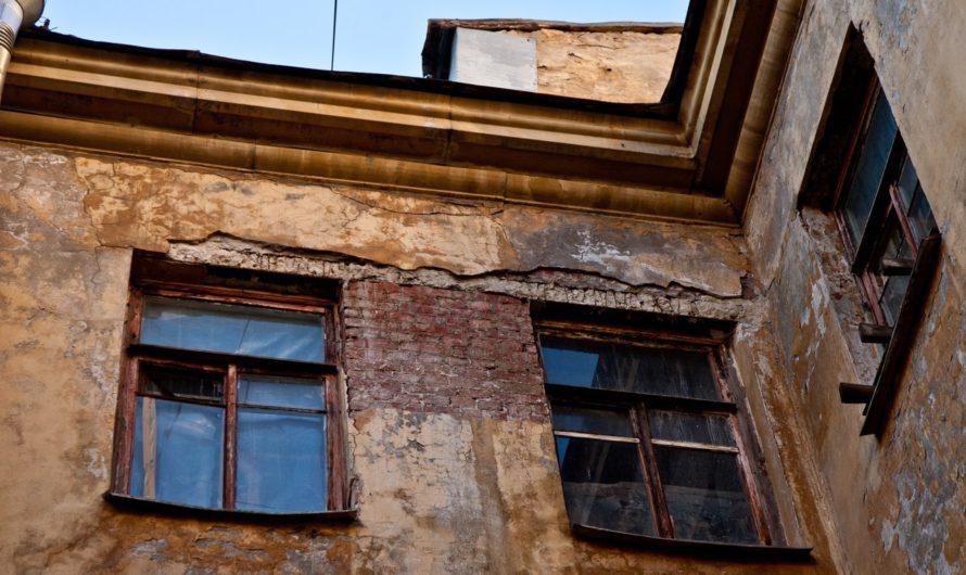 Глава Чувашии рассказал, как можно решить проблему ликвидации аварийного жилого фонда