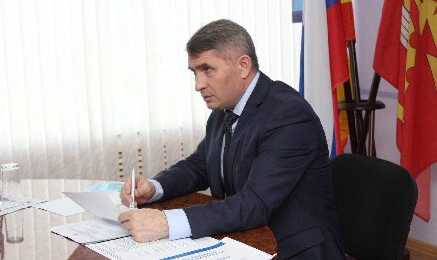 Олег Николаев выразил готовность ускорить развитие инфраструктуры в муниципалитетах республики