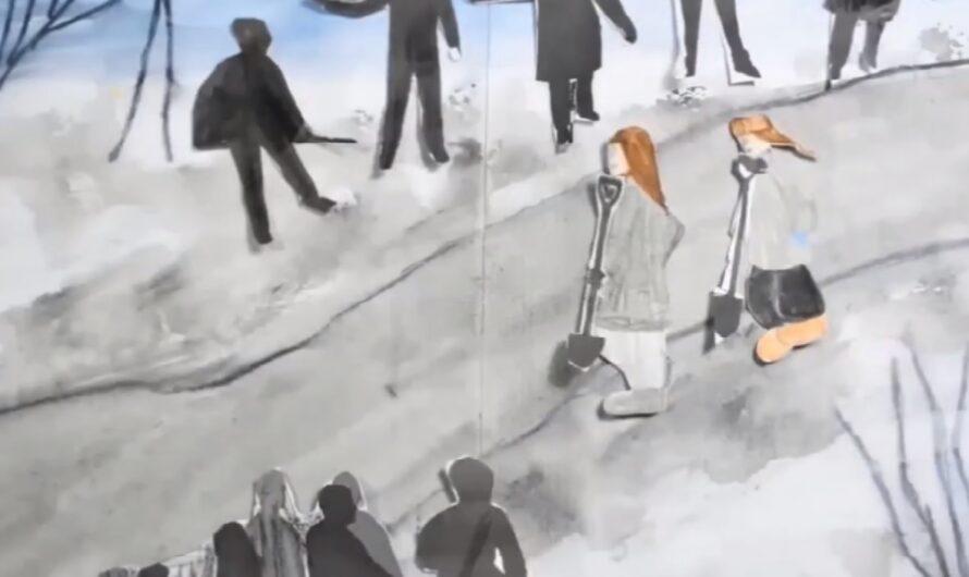 В Чувашии создан мультфильм, посвященный подвигу строителей Сурского и Казанского оборонительных рубежей