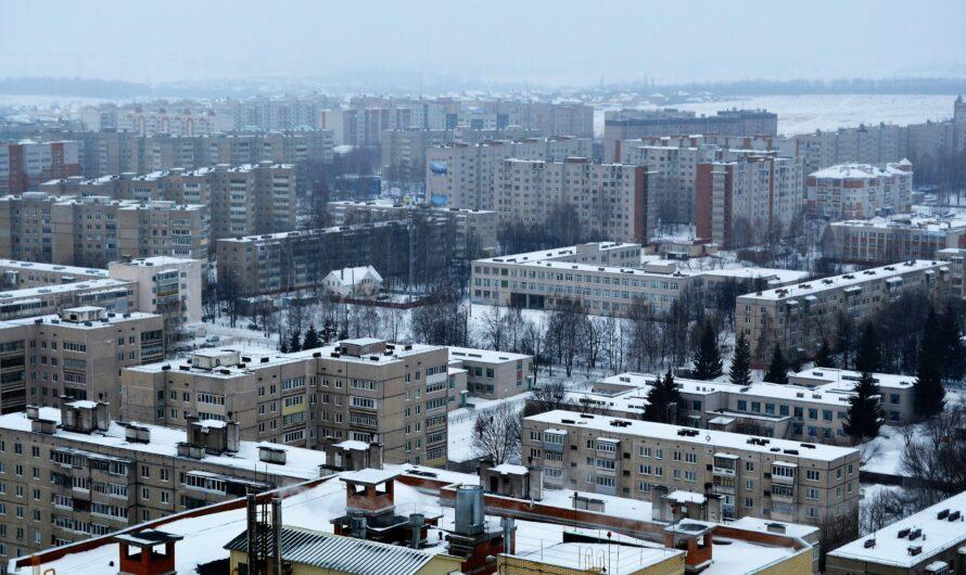 В Новочебоксарске 78 процентов тепловых сетей старше 20 лет