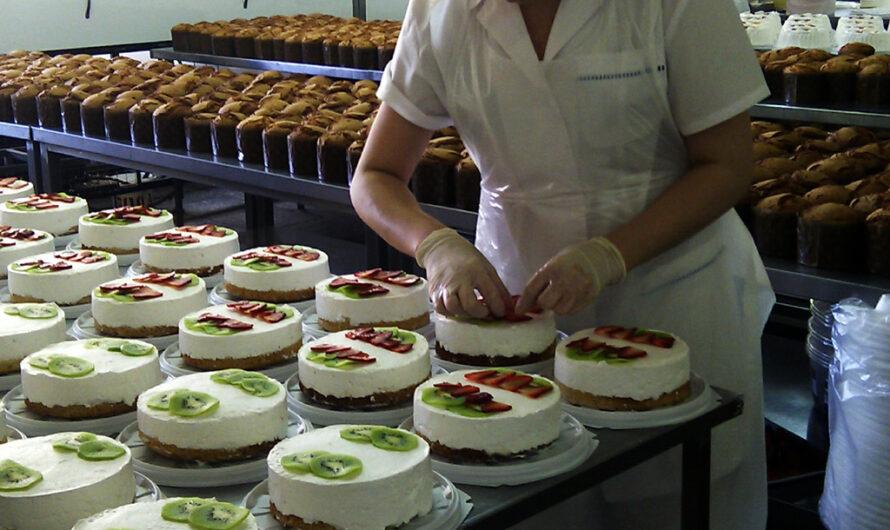 Чебоксарские предприятия готовы конкурировать с ведущими производителями десертов