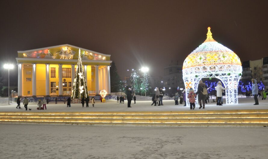 Чувашия примет участие в Международной туристической выставке