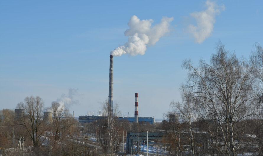 Инвестор готов вложить в развитие тепловых сетей Новочебоксарска порядка 3 млрд рублей