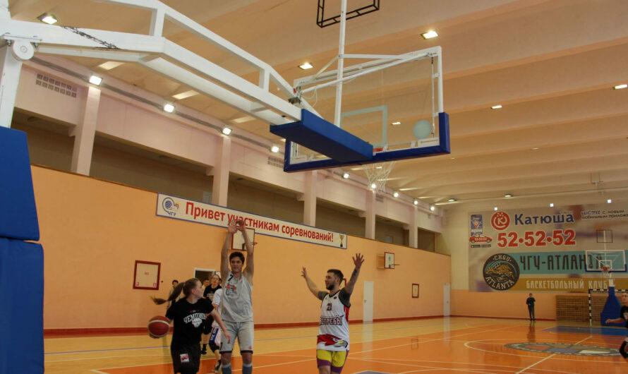 «ЧГУ-Атланта» — чемпион  студенческой и финалист профессиональной баскетбольных лиг России