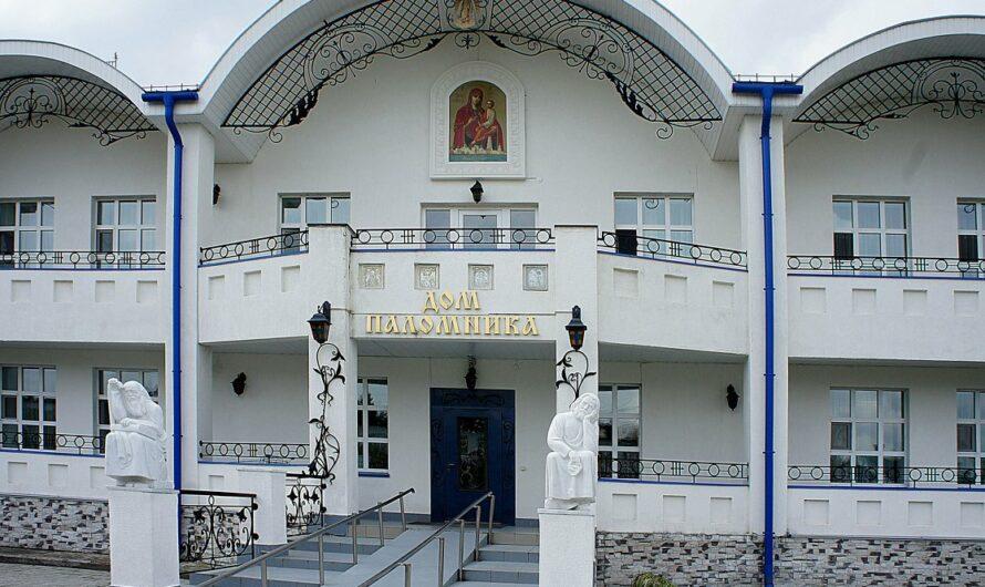 В Цивильске могут открыть специальную гостиницу для паломников