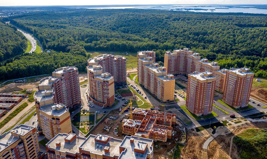 Новый микрорайон в Чебоксарах обеспечат инфраструктурой через механизм облигаций