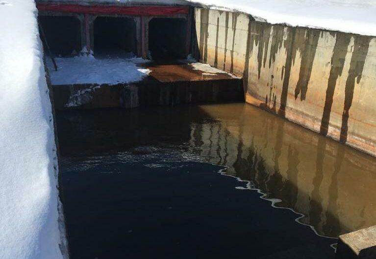 Водохранилища в трех районах Чувашии готовы к безаварийному пропуску паводка